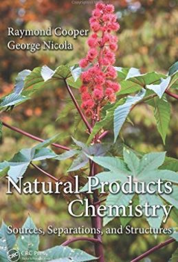 Natural products chemistry : sources, separations and structures
