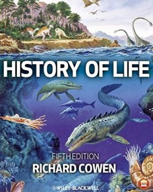 History of Life 5th Edition 