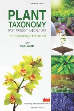 Plant taxonomy : past, present, and future