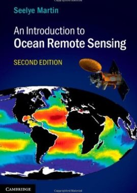 An Introduction to Ocean Remote Sensing, 2nd ed
