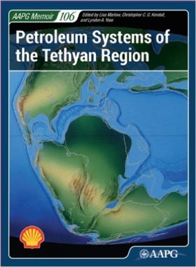 Petroleum Systems of the Tethyan Region
